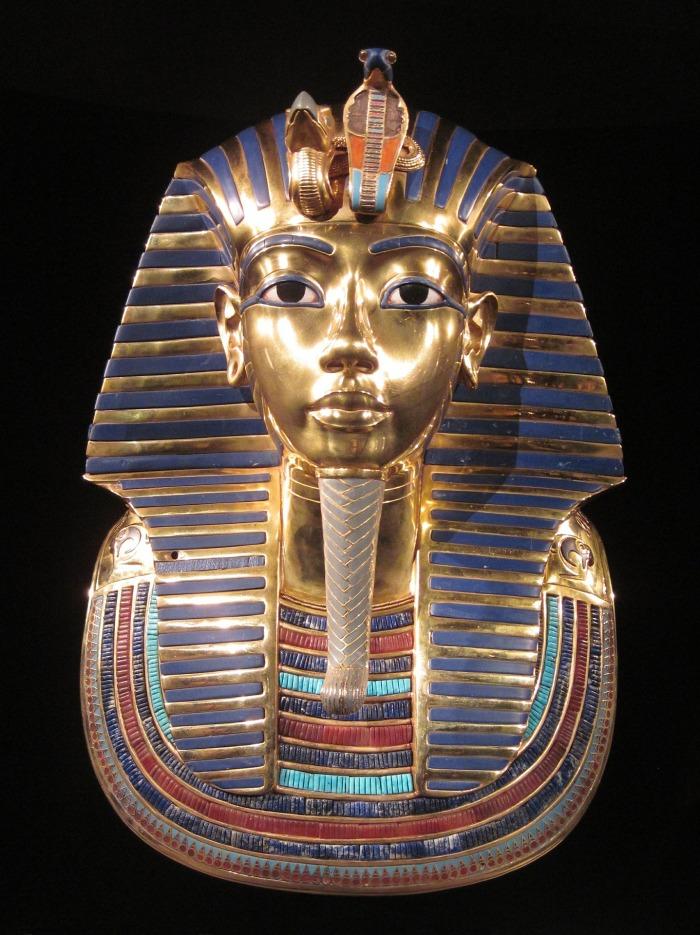 tutankhamun-509752_1920